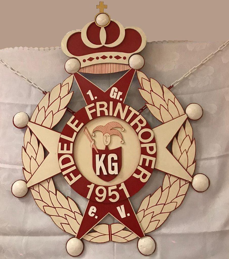 1. Gr. KG Fidele Frintroper 1951 e.V.